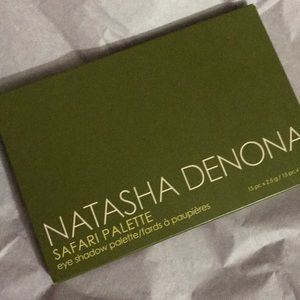 Natasha Denona Safari palette